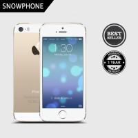 APPLE IPHONE 5S 16GB FU GOLD ORIGINAL GARANSI DISTRIBUTOR
