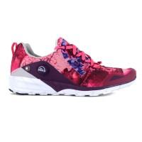 sepatu lari running gym fitness reebok z pump woman 100% original