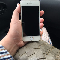 IPHONE 5S 32GB Gold Second / Hp iphone 5s 32 gb