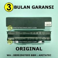 Baterai Laptop ORIGINAL Dell Inspiron 3420 3520 N4010 N4050 J1KND