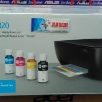 Printer HP Deskjet GT 5820 All-in-One ( Printer,Copy,Scan,WIFI ) NEW