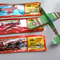 Jual Mainan Pesawat Busa-Mainan Jadul Murah Murah