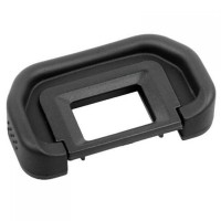 Rubber Eyecup EB for Canon EOS 10D / 20D / 5D Mark II / D60 / A2E - Bl