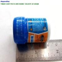 harga Timah Cair Pasta Mechanic Solder 42 Gram Tokopedia.com