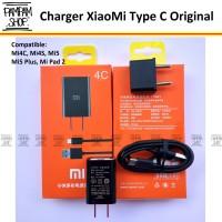 harga Charger Casan Xiaomi Type C Mipad 2 Original 100% 2a | Xiao Mi, Mi Pad Tokopedia.com