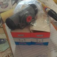 wheel cylinder atau master rem belakang kia carnival single piston