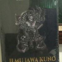 Ilmu Jawa Kuno Karya Damar Shashangka