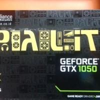 VGA Digital Alliance Gtx 1050 2gb 128bit ddr5 storm X