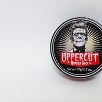 Uppercut Pomade - Monster Hold (Medium-Heavy Oil)