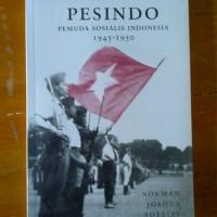 PESINDO: Pemuda Sosialis Indonesia, 1945-1950