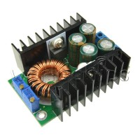 300W DC CC CV 9A Step Down Buck Converter 5-40V To 1.2-35V Power Modul