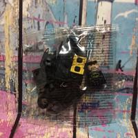 Jual Lego Batman sabuk kuning jubah kain the Batman Movie NO BOX Bootleg Murah
