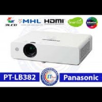 PANASONIC PT LB382
