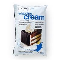 Whipping Cream - Tatua - 1 kg - Halal