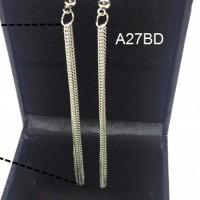 harga Anting (gelang cincin kalung xping lapis emas) Tokopedia.com