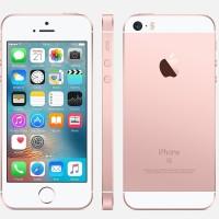 iPhone 5s 16gb rose/gold garansi platinum 1thn