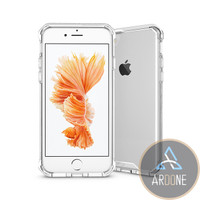 harga Iphone 5 5s 5g Se   Anti Crack Shock Knock Anticrack Softcase Case Tokopedia.com