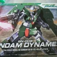 HG OO Gundam Dynames
