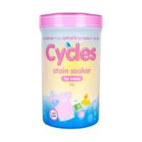 Cycles Stain Soaker 500gr laundry detergent noda membandel