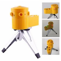 Multi Laser Projector with 5 Different Mode and Waterpass + Tripod