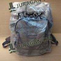 harga Cover Bag Raincoat | Jas Hujan Tas Ransel - Fox Putih Semi Transparan Tokopedia.com