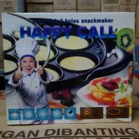harga Cetakan Martabak Mini Multiguna 7 Lubang Happy Call Tokopedia.com