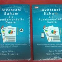 Investasi Saham ala Fundamentalis Dunia-Ryan Filbert Wijaya