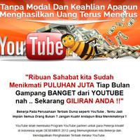 Mitra Youtube | Panduan Mudah Dapat Uang dari Youtube