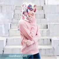 Jual sweater termurah roundhand 23 Warna Murah