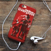 Liverpool We Are LFC Iphone5 Xiaomi Redmi Note 3 Pro Samsung Case