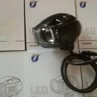 harga Lampu Sorot LED RTD E03C 20W + USB Charger HP TEMBAK Waterproof motor Tokopedia.com