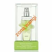 Parfum Original - Banana Republic Wildbloom Vert Woman