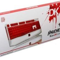 Keyboard Ttesports Thermaltake Knucker (Team DK Edition)