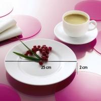 Luminarc Piring Makan Besar Everyday/6pcs