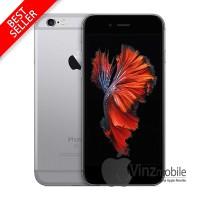 iPhone 6 Plus 32GB 32 GB Space Gray Garansi Apple 1 Tahun