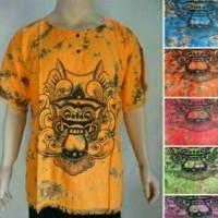 Jual Kaos Bali Barong Dewasa Murah Murah