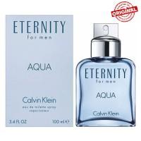 Calvin Klein Eternity Aqua For Men EDT 100ml (Tester)