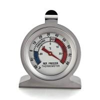 Freezer Thermometer - Termometer Kulkas -20 - 50 celcius Refrigerato