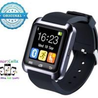 Jual Android Wear Smartwatch/smart watch u8/u 8 i one black Murah