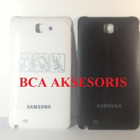 BACK DOOR SAMSUNG N7000/ I9220 TUTUP BELAKANG/ BACK COVER