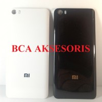 BACK DOOR XIAOMI MI5 / MI 5 TUTUP BELAKANG/ BACK COVER XIOMI