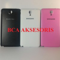 BACK DOOR SAMSUNG GALAXY NOTE 3 NEO TUTUP BELAKANG/ BACK COVER