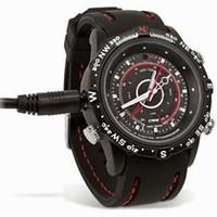 spy jam tangan karet 8gb new produk