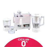 juicer & blander oxone 4 in 1 ox-867