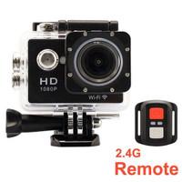 sportcam wifi 12mp 1080 full HD plus remote shutter