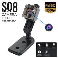 camera mini sQ8 full hd TV OUT TV monitor