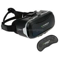 Premium Vr Shinecon 3d Virtual Reality For Smartphone, Ios FREE Cognos