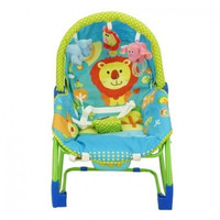 Baby Swing Bouncer Pliko Rocking Chair-(RBB_002)