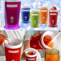 Jual ZOKU SLUSH SHAKE MAKER ORIGINAL MINUMAN MAGIC Murah