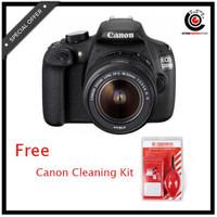 Canon EOS 1200D 18-55mm IS II ( 18-55 Lens ) Garansi Resmi Canon